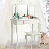 Vanities Bedroom Vanities Makeup Vanities Walmart Com