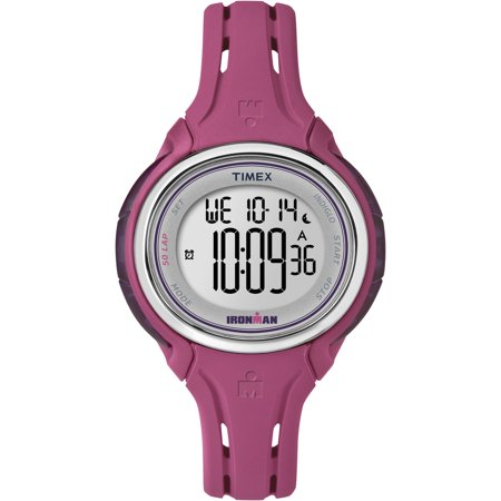 - Women's Ironman Sleek 50 Resin Watch TW5K90400
