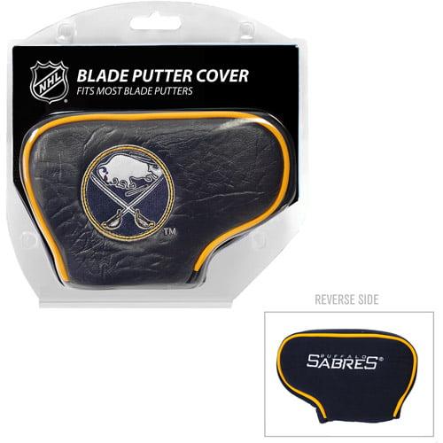 Team Golf NHL Buffalo Sabres Golf Blade Putter Cover