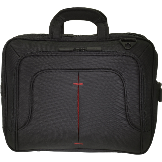 """ECO STYLE TechPro Case 16.1"""" Checkpoint Friendly"""