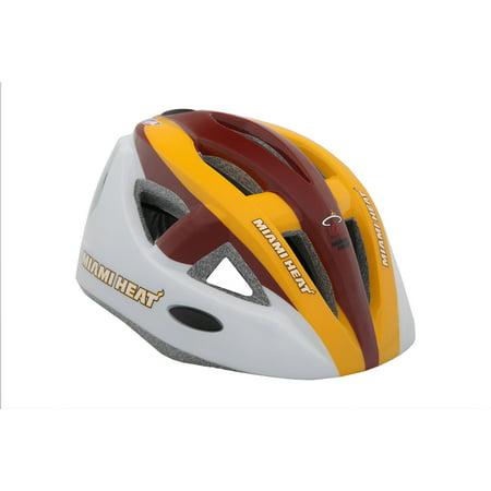 Miami Heat Helmet Kid M