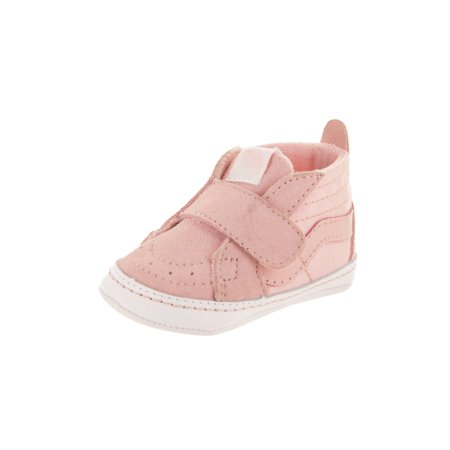 Vans Vans Infants Sk8 Hi Crib Slip On Shoe
