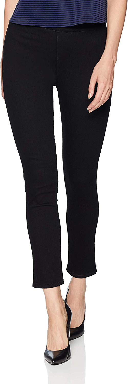 NYDJ Womens Pull on Skinny Ankle Jean