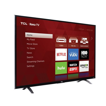 Tcl 55up130 55″ 2160p Led-lcd Tv – 16:9 – 4k Uhdtv – 3840 X 2160 – Dolby Digital Plus – 16 W Rms – Led – Smart Tv – 4 X Hdmi – Usb – Ethernet – Wireless Lan – Pc Streaming – Internet Access