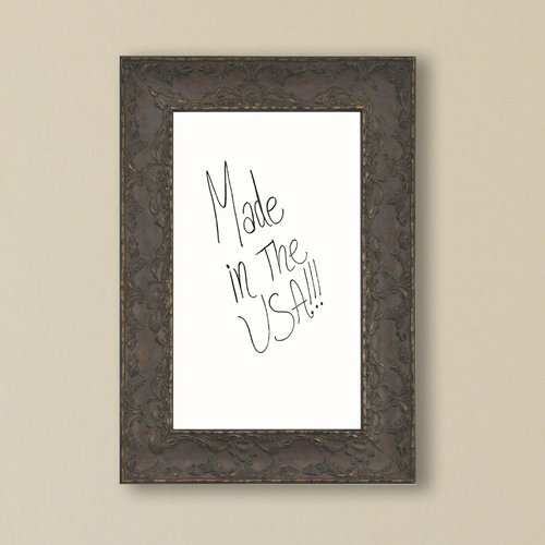 Rayne Mirrors Maclaren Dry Erase Board