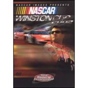 Nascar Winston Cup 2002 by UMVD/VISUAL ENTERTAINMENT