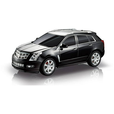 Cadillac Crossover 1 18 R C Car  Black