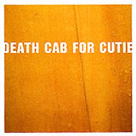 Death Cab for Cutie - Photo Album - Vinyl (Death Cab For Cutie Million Dollar Loan)
