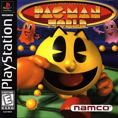 Pac-Man World - Playstation (Refurbished)