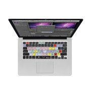KB Covers Premiere Pro Keyboard Cover for MacBook/Air 13/Pro (2008+)/Retina & Wireless (PR-M-CC-2)