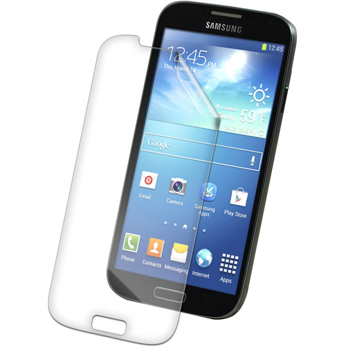 ZAGG invisibleSHIELD Samsung Galaxy S4 Screen Protector