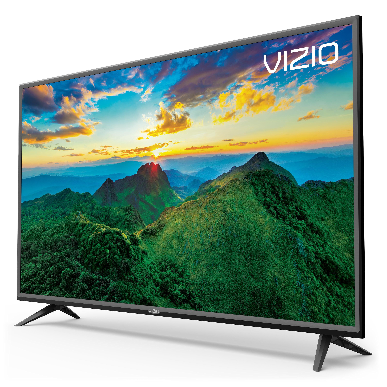 "LED Smart E-Series 2160p 4K UHD TV with HDR 43/"" Class VIZIO"