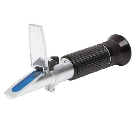 Refractometer 0-32% Brix Hand-Refractometer With Atc
