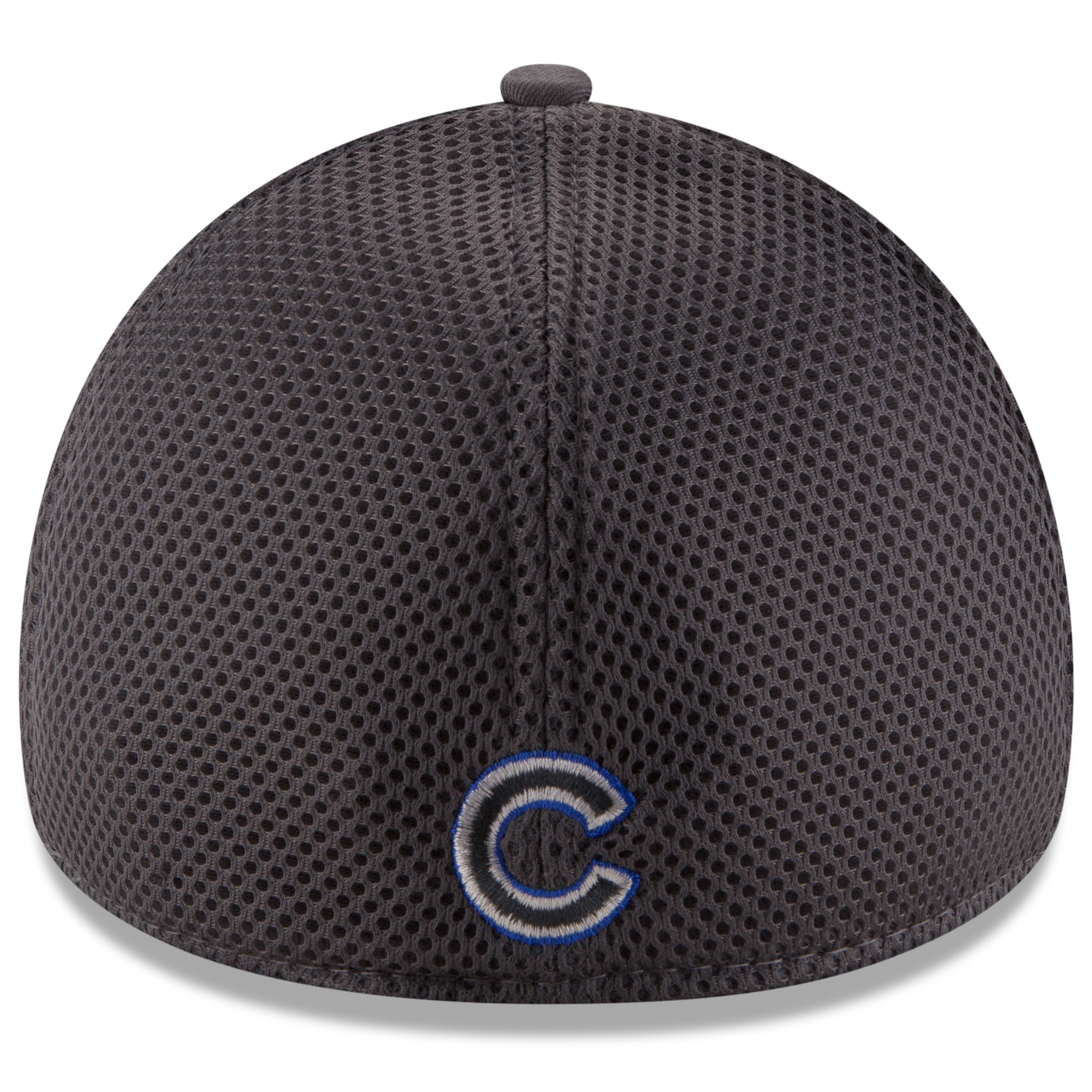 f96a59f5d85 ... order chicago cubs new era mlb 39thirty grayed out neo 2 flex fit hat  image 3f1ff
