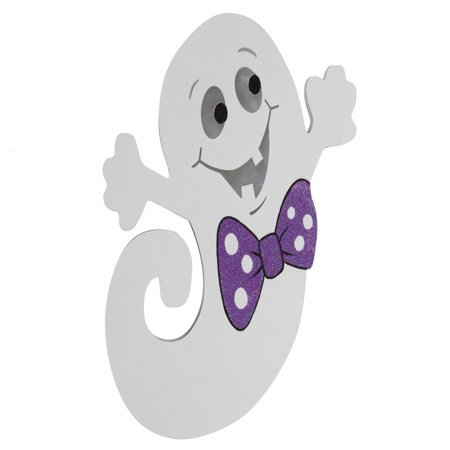 Halloween Deluxe Light Up Spooky Ghost 11