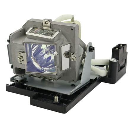Lutema Platinum Bulb for Vivitek D825MX Projector (Lamp Only) - image 5 of 5