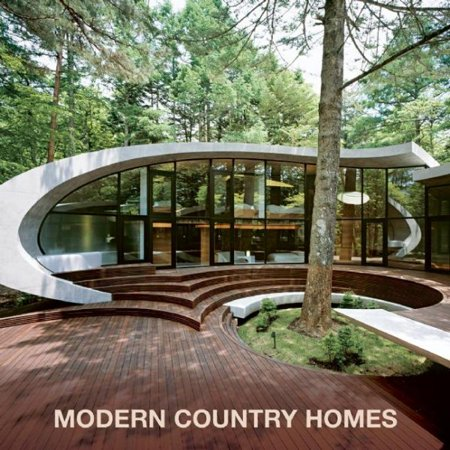 Modern country homes for Modern country house