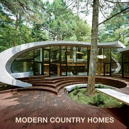 Modern country homes for Modern country homes
