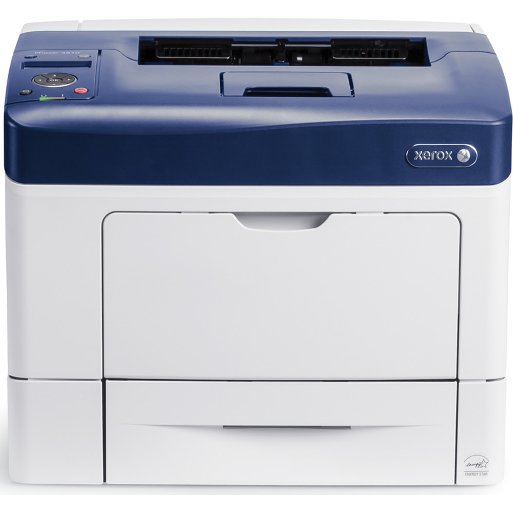 Xerox Phaser 3610 Black And White Laser Printer
