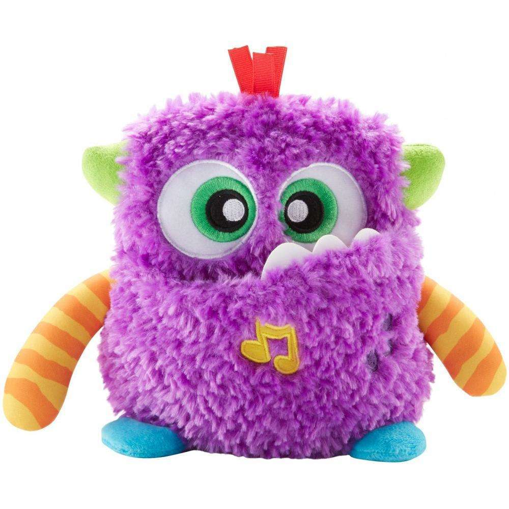Fisher Price Giggles 'N Growls Monster by Fisher-Price