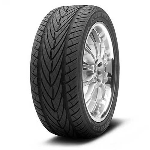 **DISC**Kumho Ecsta AST Tire 215/45R17