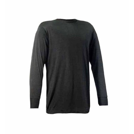 ThermaSilk CS Silk Lightweight Long Sleeve Crew Shirt - Men's