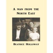 A Man from the North East - eBook
