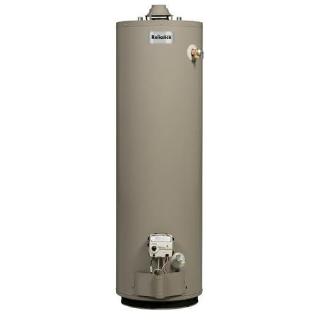 Reliance 6 50 PBRT 50 Gallon Propane Water Heater ()