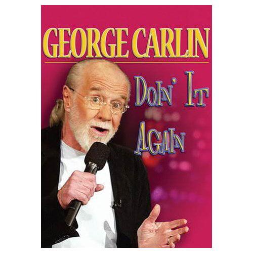 George Carlin: Doin' it Again (1990)
