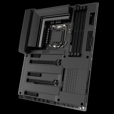 780i Sli - NZXT N7 Z370 - Intel Z370 ATX Gaming Motherboard - M.2 - DDR 4 - SLI & CrossFireX Support - RGB Lighting Control - Black