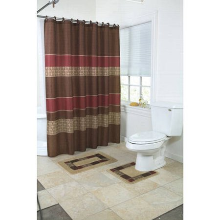 Mainstays Bathroom Set 15 Piece