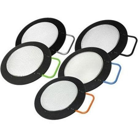 Arri Lens Set for sun 5 Par
