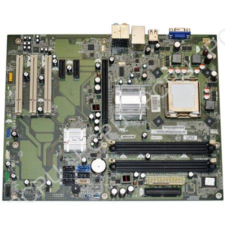 Dell Vostro 410 Motherboard manual