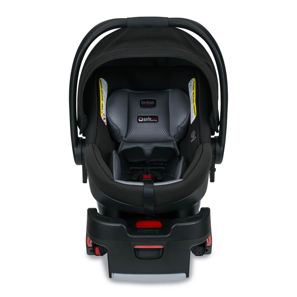 Britax B-Safe 35 Ultra Infant Car Seat - Noir | Walmart Canada