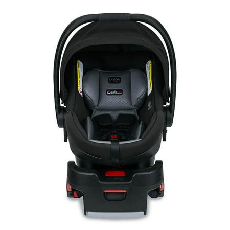 Britax B-Safe 35 Ultra Infant Car Seat - Noir - image 1 de 3