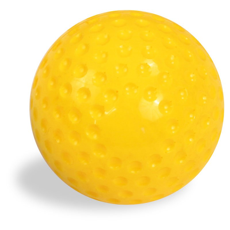 Heater Sports 12 in. Pitching Machine Softballs 1 Dozen by World Sports Products Inc