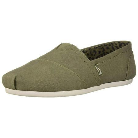 Skechers - Skechers BOBS Womens Plush-Peace   Love Sneaker 0eb7c5d87