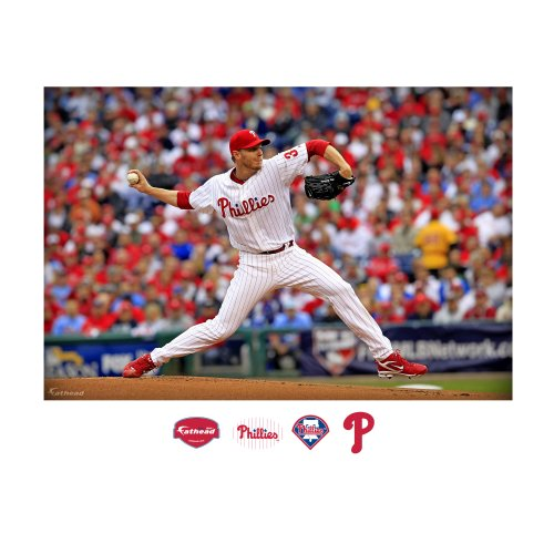 Fathead MLB Player Mural Wall Decal