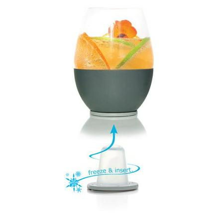 Soiree Dimple 4 Piece Stemless Glass Set - Soiree Halloween Idee