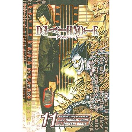 Death Note, Volume 11 - image 1 of 1