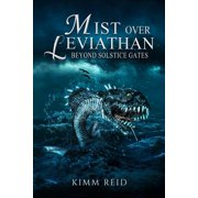 Mist Over Leviathan - eBook