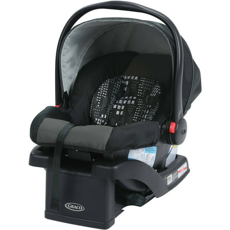 Graco SnugRide Click Connect 30 Infant Car Seat, NYC (Graco Fastaction Infant Car Seat)