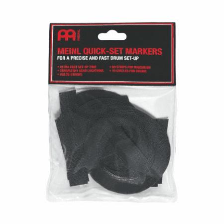 Meinl Quick-Set Markers
