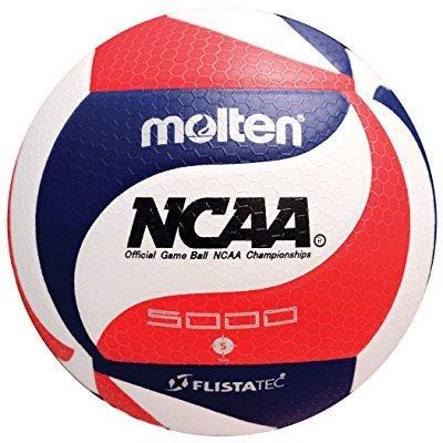 molten flistatec volleyball - official ncaa men
