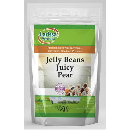 - Jelly Beans Juicy Pear (16 oz, ZIN: 525893)