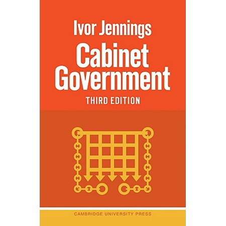 Cabinet Government -