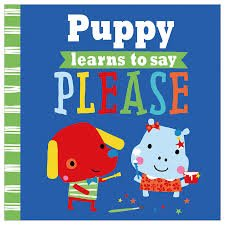 Kitten Learns to Listen/Puppy Learns to Say Please (Playdate Pals)](Playdate Ideas)