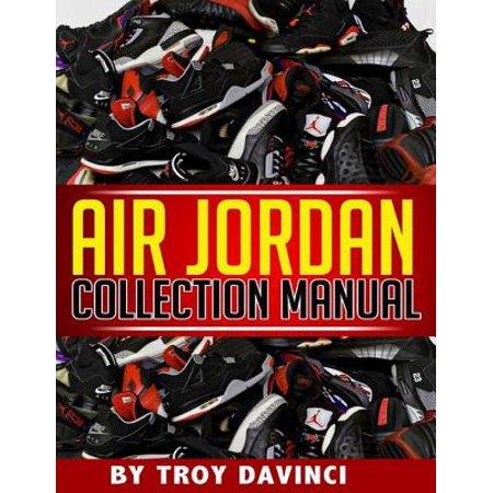 Air Jordan Collection Manual - eBook](Halloween Air Jordans)