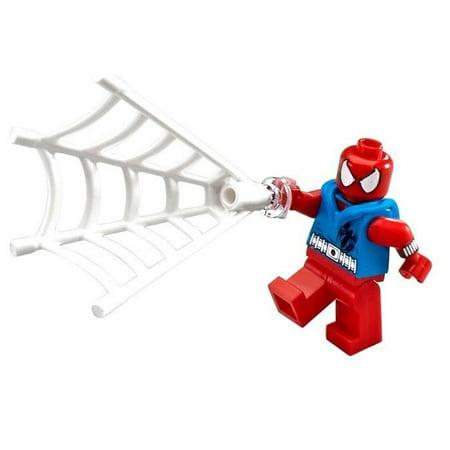 LEGO Marvel Super Heroes Scarlet Spider Minifigure [No Packaging]