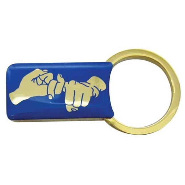 Harris Communications N304 Friendship Key tag